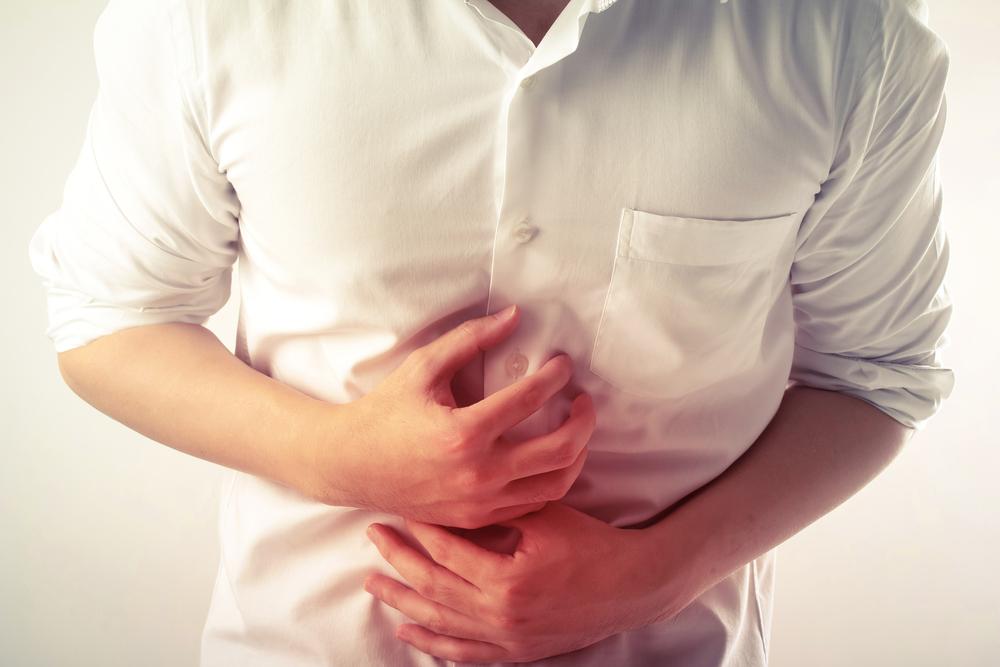 Laktoz intoleransındaki semptomlar