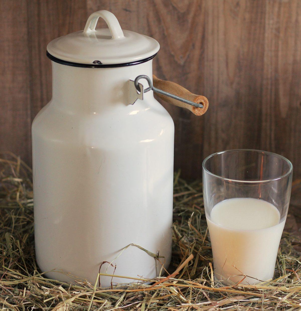 Laktoz içeren gıda maddeleri